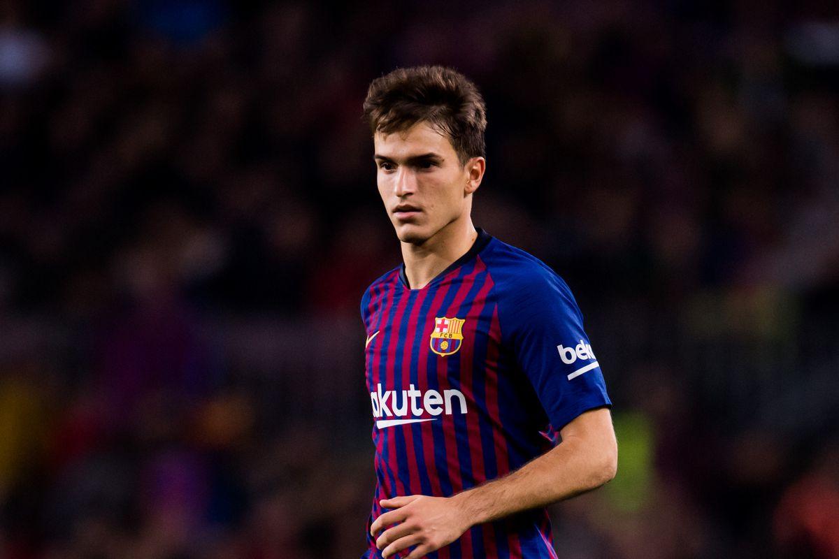 FC Barcelona v Cultural Leonesa - Copa del Rey - Fourth Round