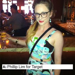 Alexandra Bigley, Fashion Writer for Covet and Blogger at SFShopgirl