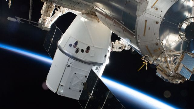 NASA astronauts enter quarantine ahead of SpaceX Demo-2 mission
