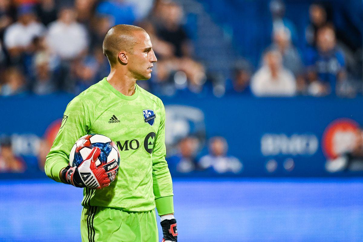 SOCCER: AUG 17 MLS - FC Dallas at Montreal Impact