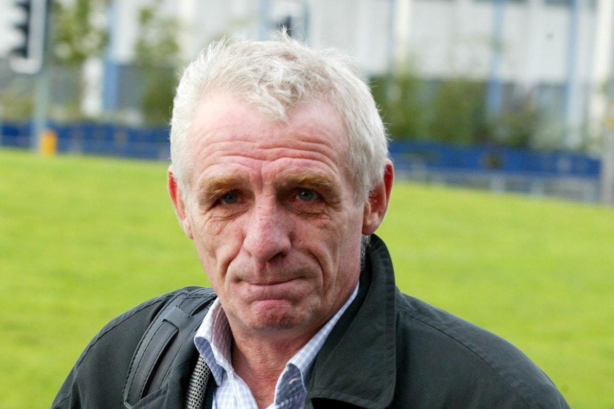 Dunphy - Roy Keane Hearing