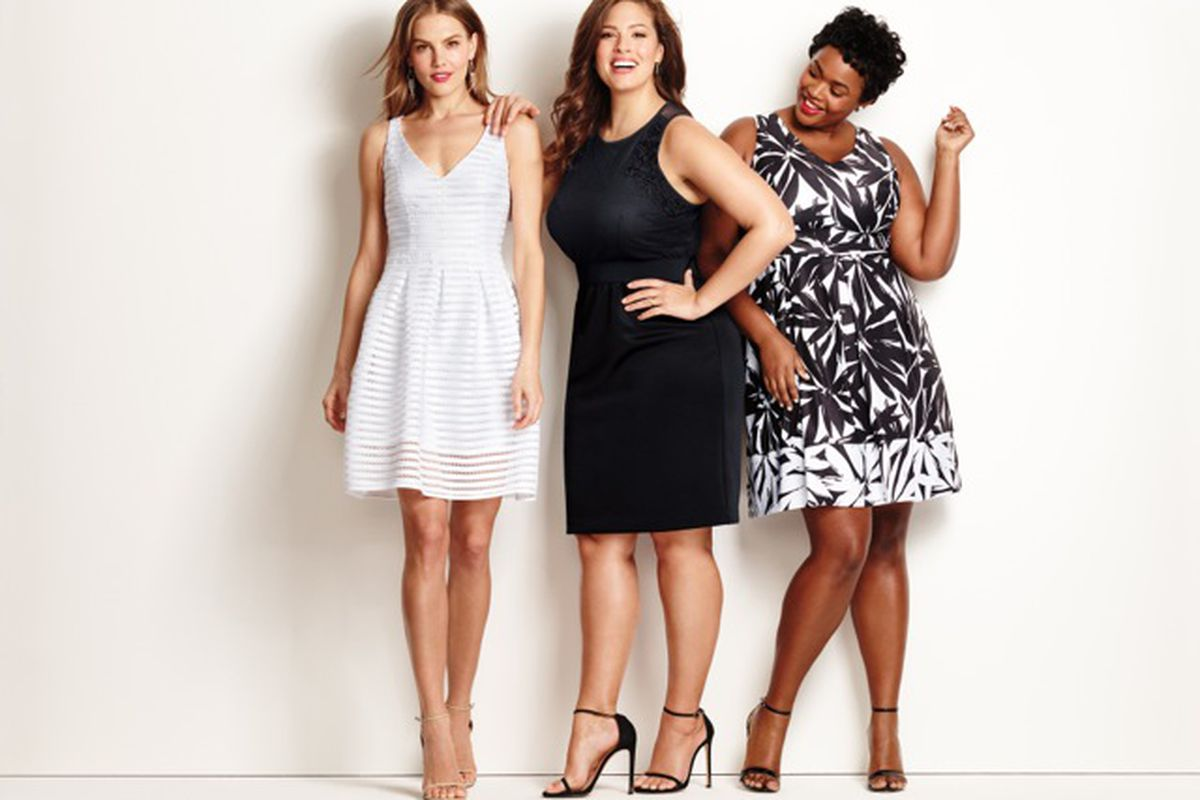 64b524f6f88f Ashley Graham and Dressbarn Collaborate on Collection for Everyone ...