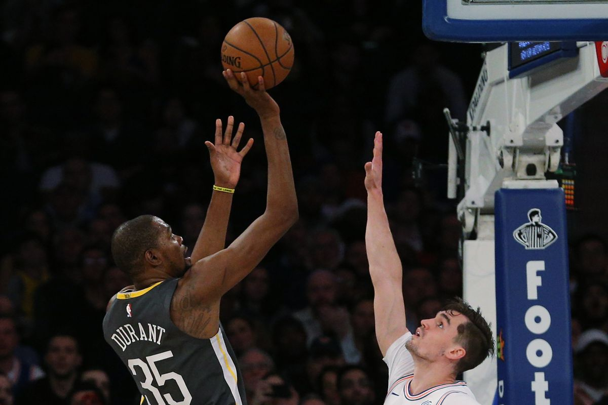 e89c07886f6 Warriors Breakdown  A simple appreciation of Kevin Durant s scoring ...