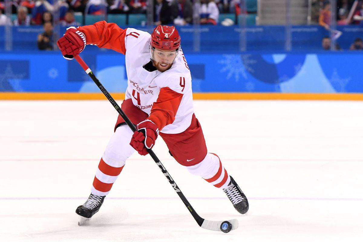 Ice Hockey - Winter Olympics Day 14