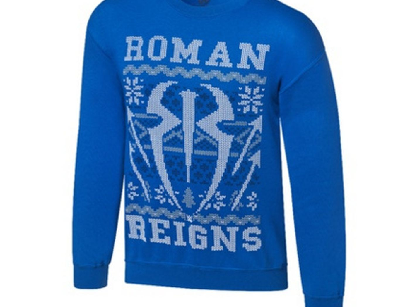 Ugly WWE Christmas sweaters, ranked - Cageside Seats