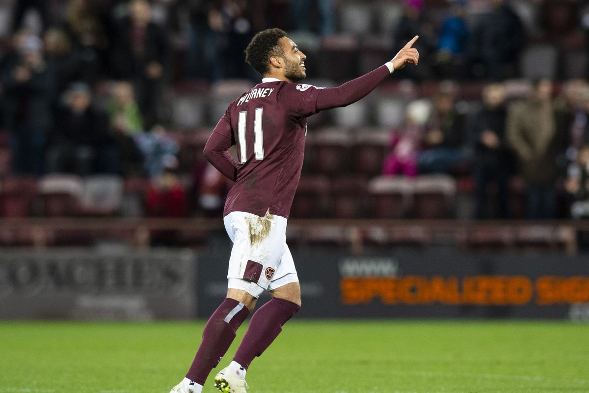 Hearts v St. Mirren - Ladbrokes Scottish Premiership