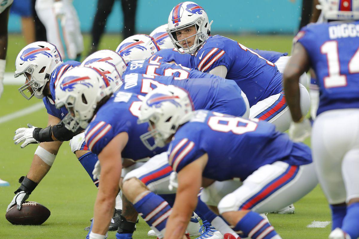Rams News How To Watch Rams Bills Week 3 Turf Show Times
