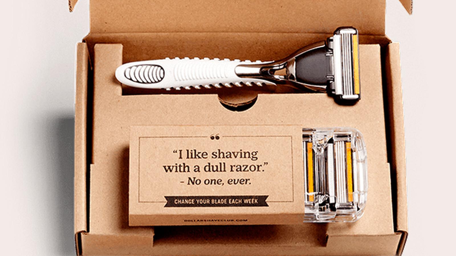 Dollar shave club raises 75 million recode for Bathroom 75 million