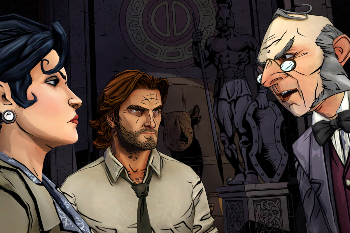 69262385 408272906381786 5376154085030363136 n.0 - The Wolf Among Us: chi ha paura del Grande Lupo Cattivo?