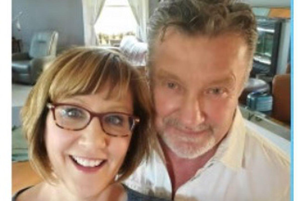 John A. Schubert Jr. and Amy Schubert of Crest Hill.