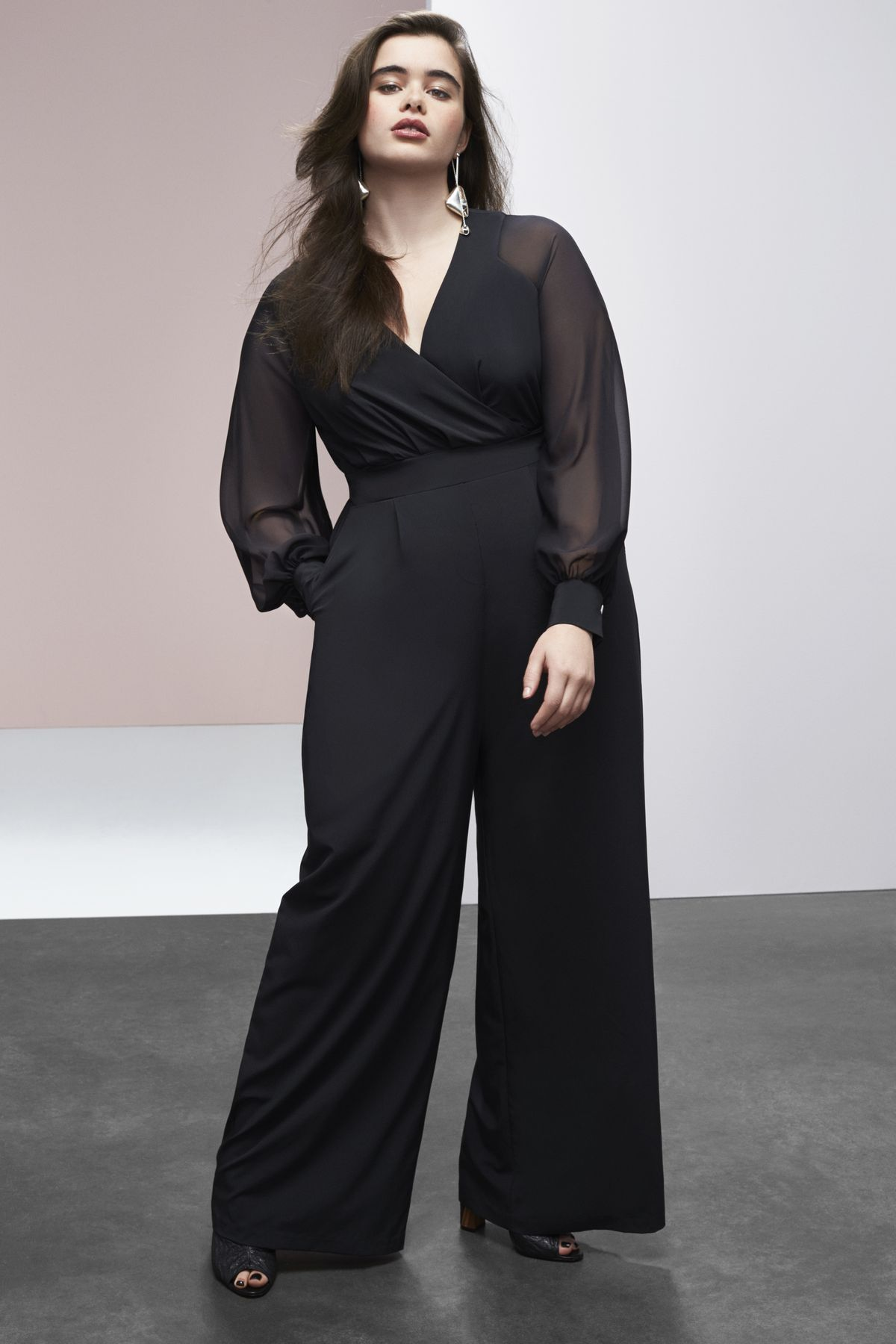 80fff6b3a75 Lane Bryant s Prabal Gurung Collab Is Here - Racked