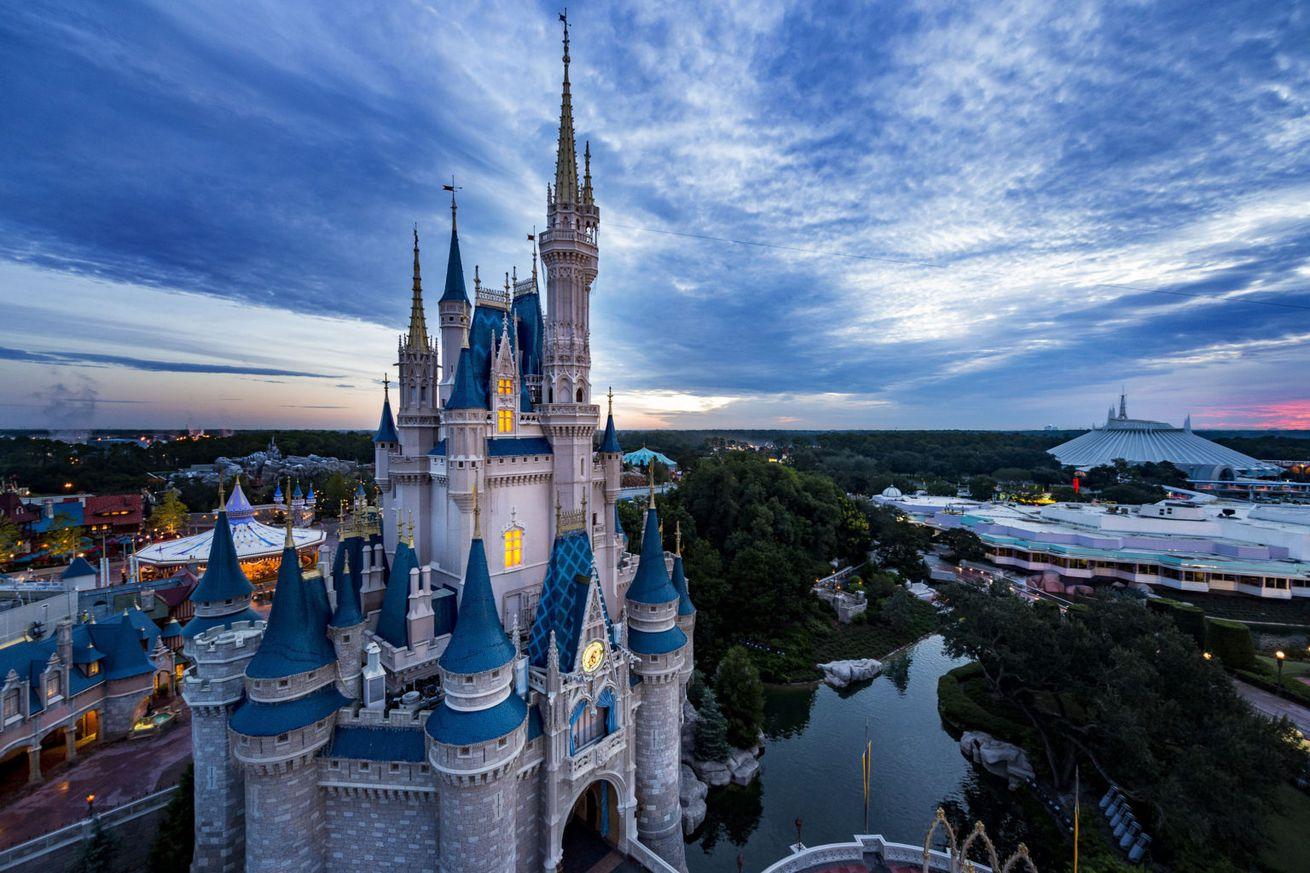 Disney World will reduce park hours beginning in September
