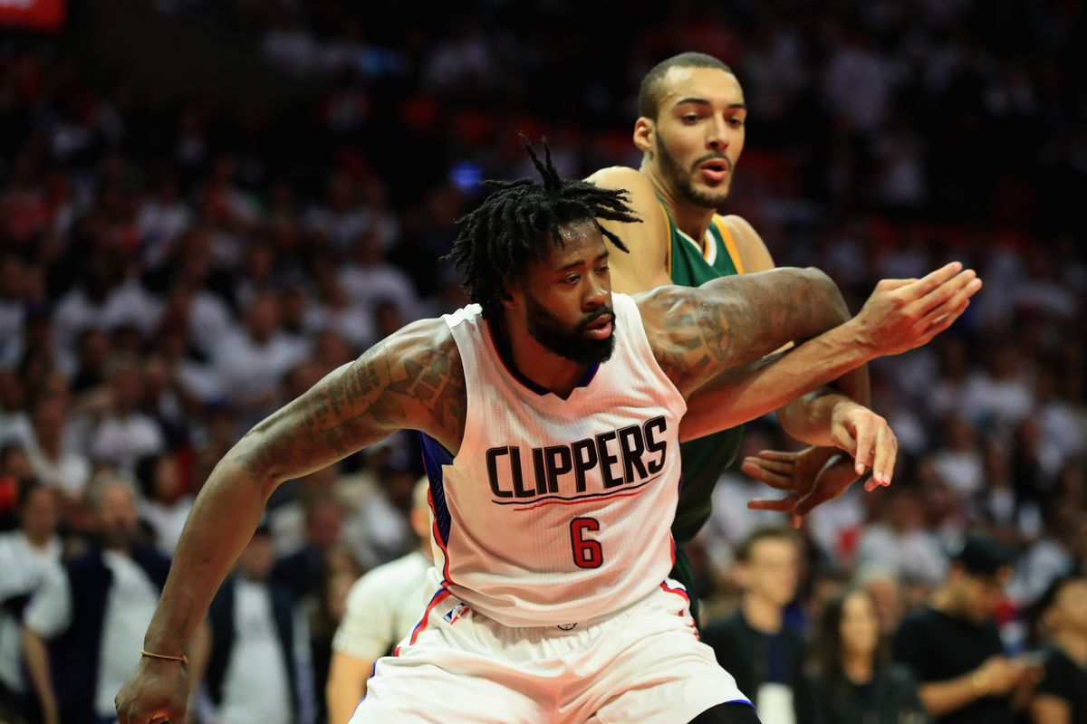 NBA playoff schedule 2017: Clippers and ...