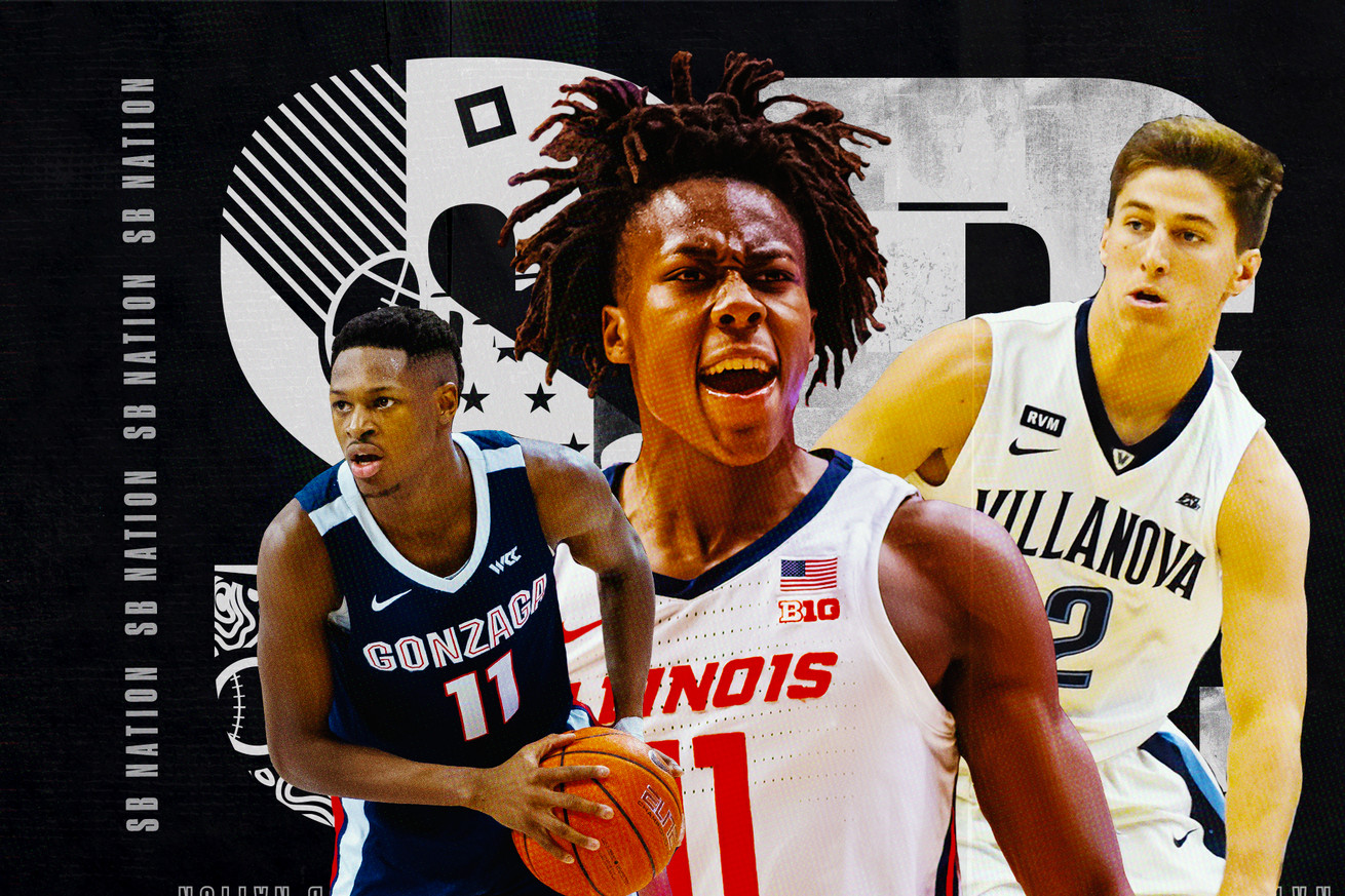 Our experts preview the top 25 men's college basketball teams