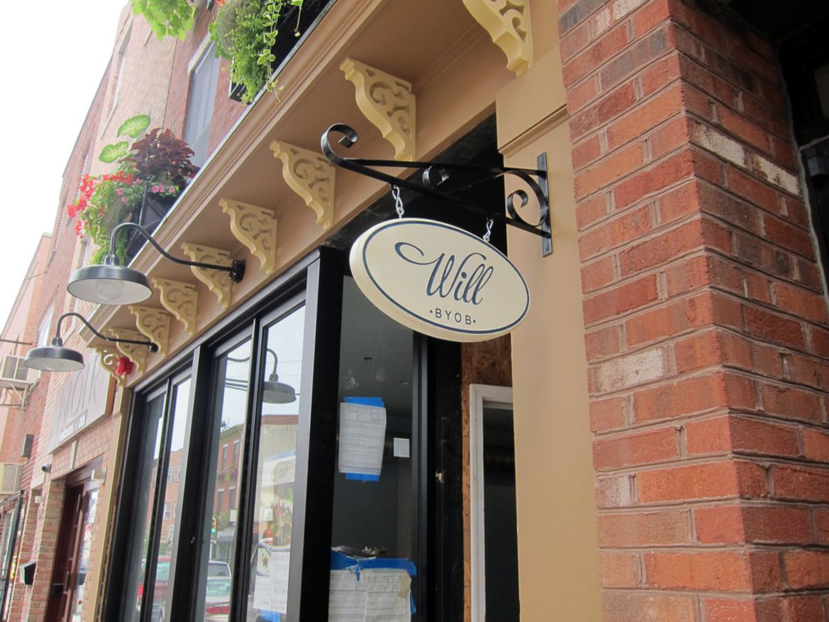 Will has one of the best tasting menus in Philly