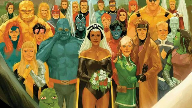 From the cover of X-Men Gold #30.