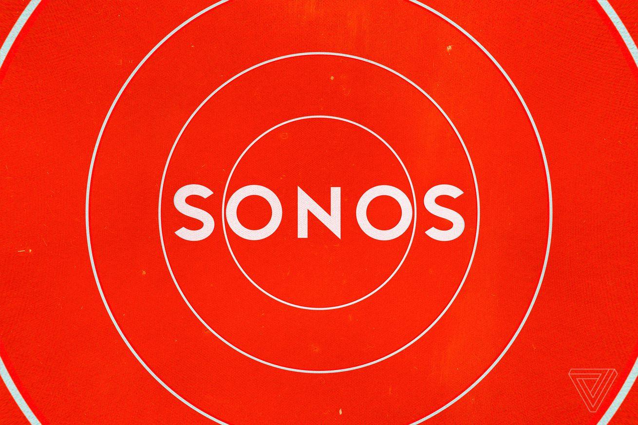 sonos updates its desktop app and adds maximum volume limiter