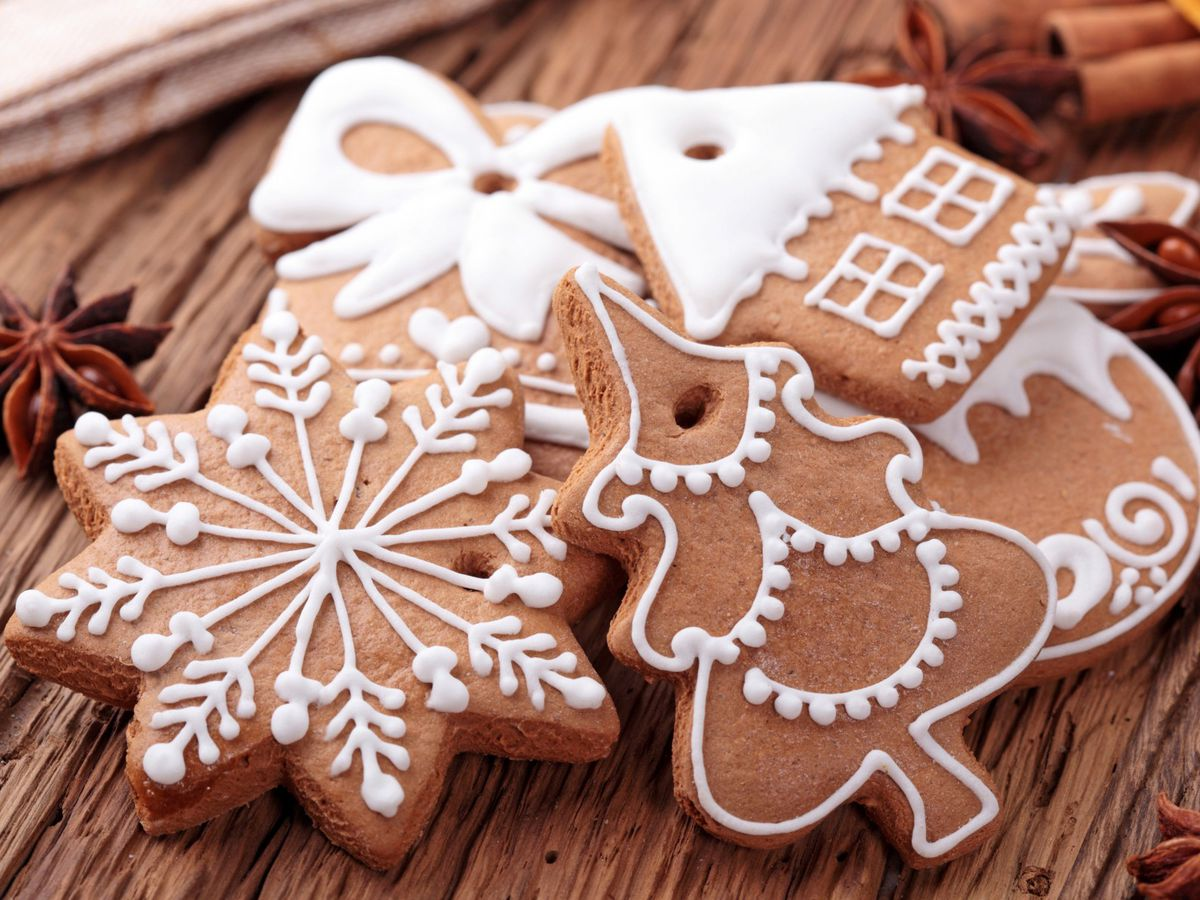 Where To Buy Holiday Baked Goods In San Diego Eater San Diego