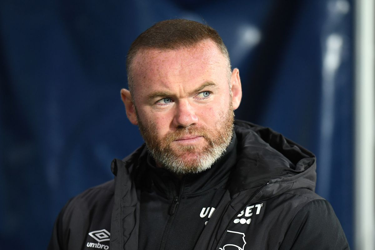 West Bromwich Albion v Derby County - Sky Bet Championship