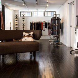 """La Boutique: L'art et La Mode, photo by <a href=""""http://aubriepick.com"""">Aubrie Pick</a>"""