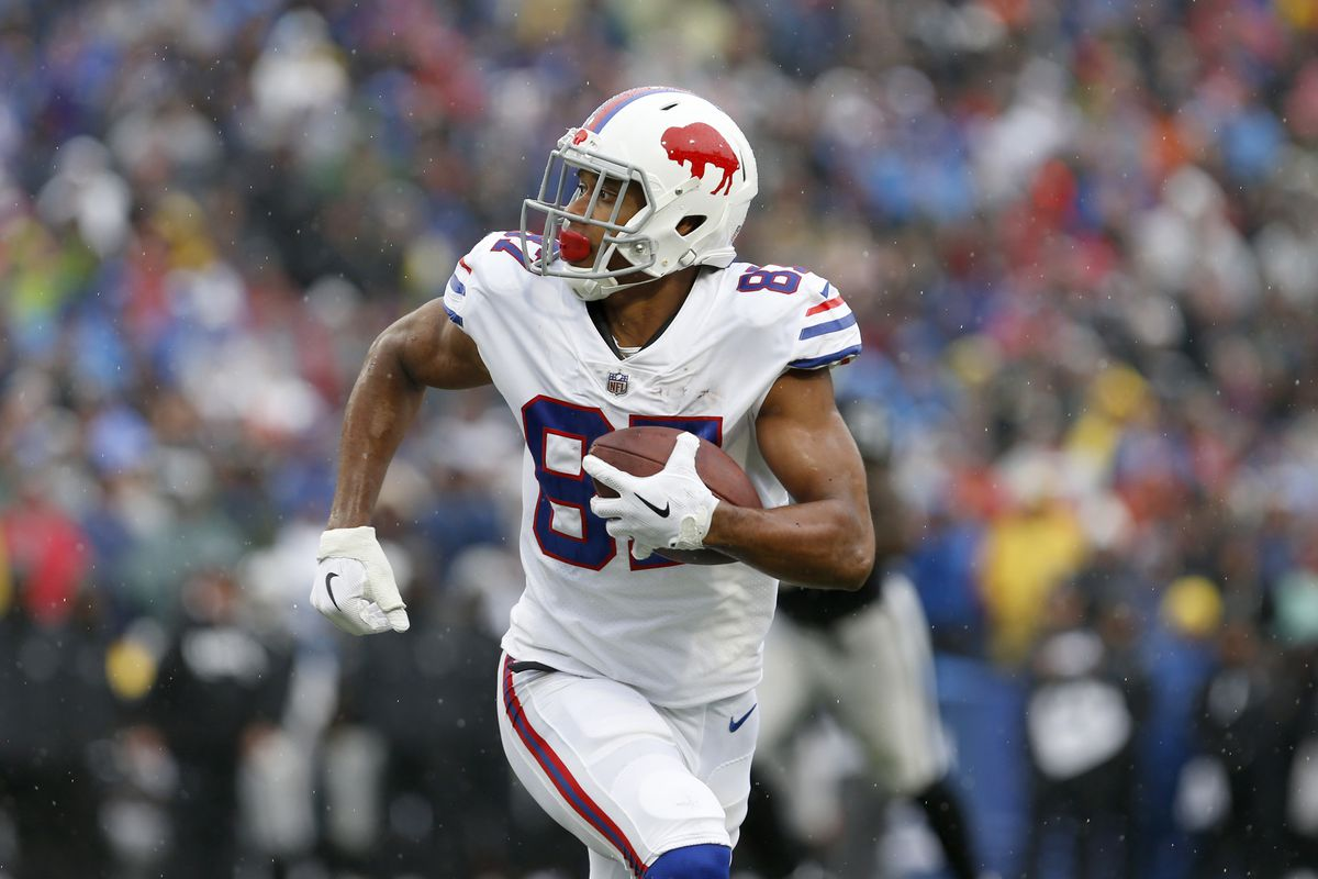 Jordan Matthews reportedly signing with the Patriots