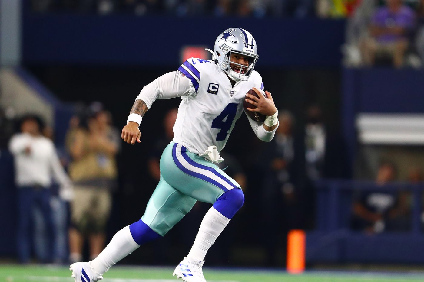 We now know what uniforms the Dallas Cowboys will wear for every ...