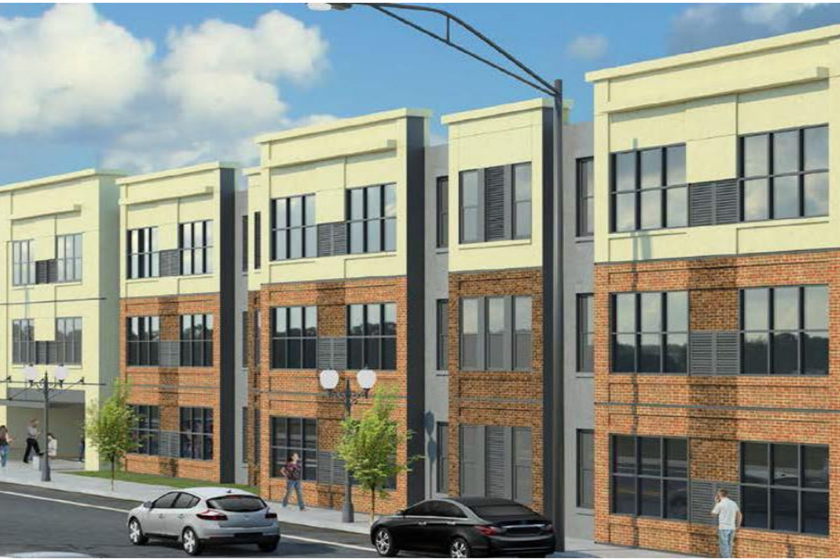 Senior Housing Complex Heads To Chicago S Belmont Cragin