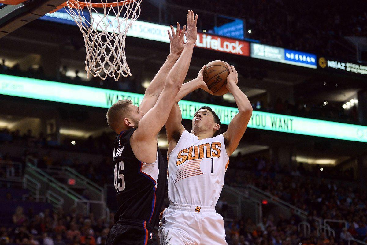 Phoenix Suns offseason update  On weight gain 5fb477824