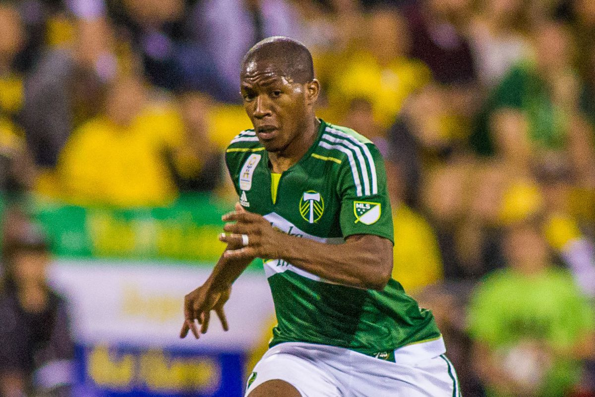Darlington Nagbe has recently received his United States Citizenship, sparking interest from the USA national team