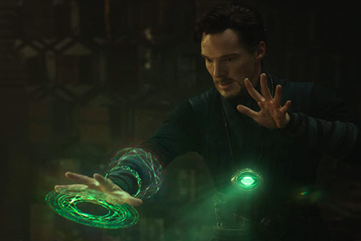 Diving Deep Into the Backstory and Themes of Marvel's 'Doctor Strange' -  The Ringer