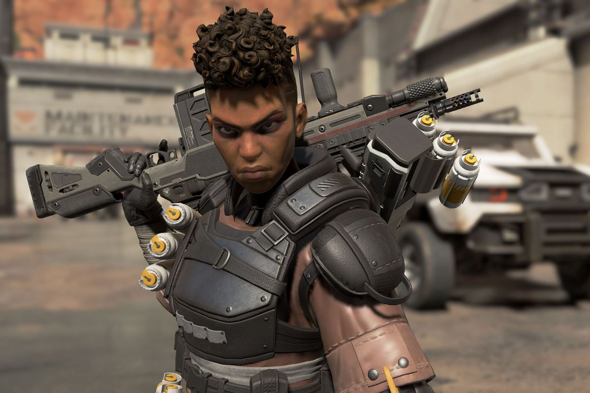 Apex Legends patch 1 2 removes bunny hops while healing