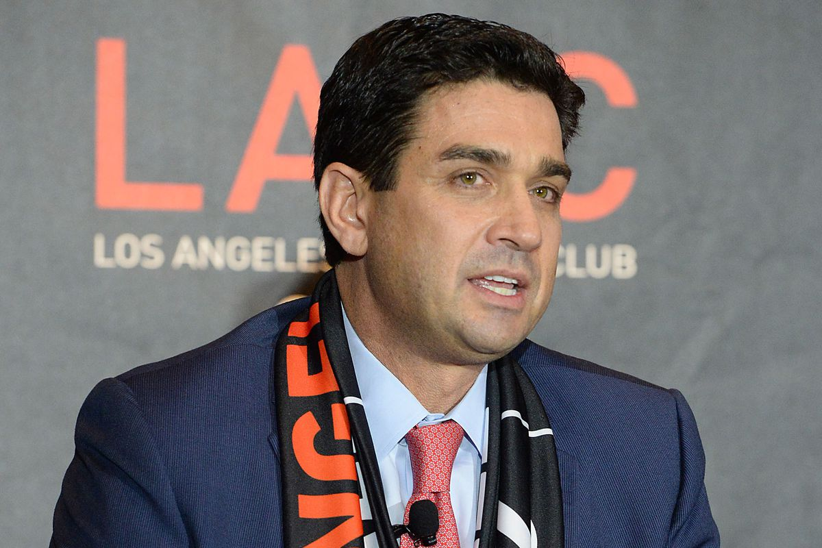 Penn: Lots of work to build a club from the ground up.