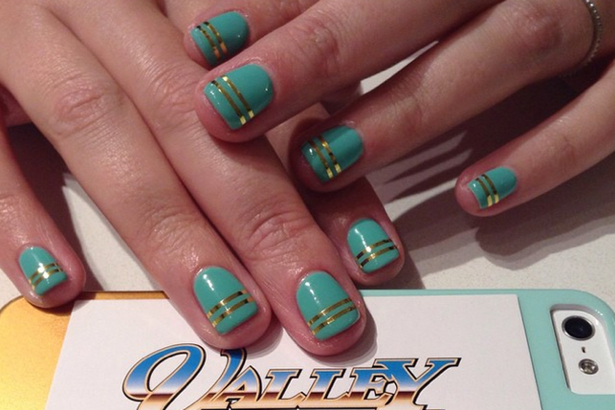Valley to Open Second Nail Art Salon on West 15th Street - Racked NY