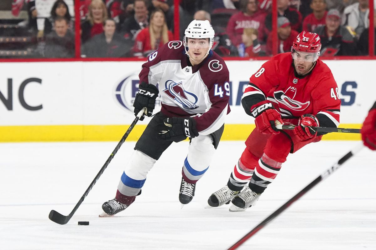 You re going to want to start paying attention to Colorado Avalanche ... 541b3f026