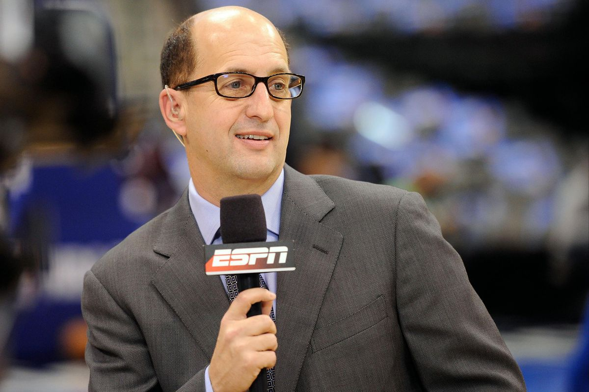 Wouldn't it be awesome to have JVG call our signing day special?