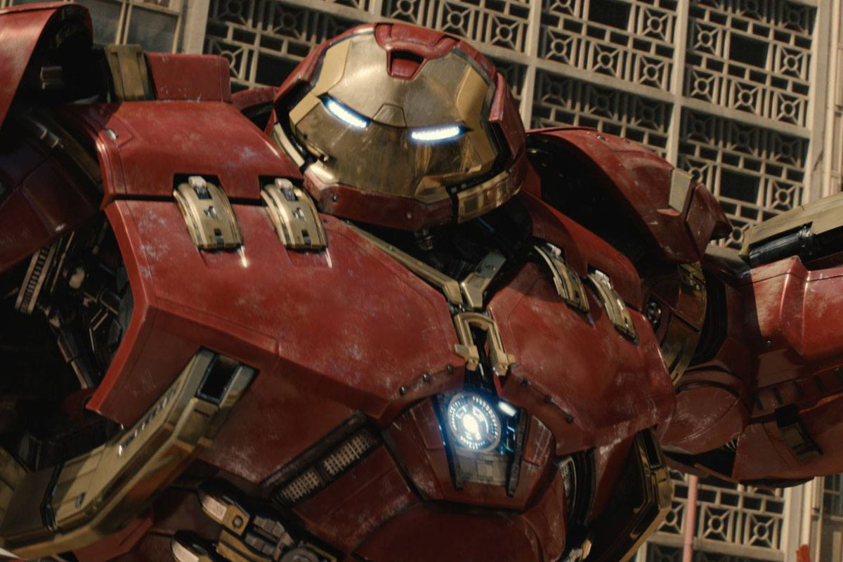 Find Out Why The Hulk Is Smashing Iron Man In The Newest