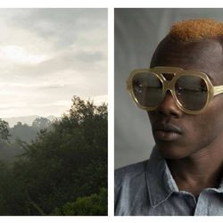 c9726bf83004 Karen Walker's Latest Campaign Highlights Kenyan Artisans - Racked
