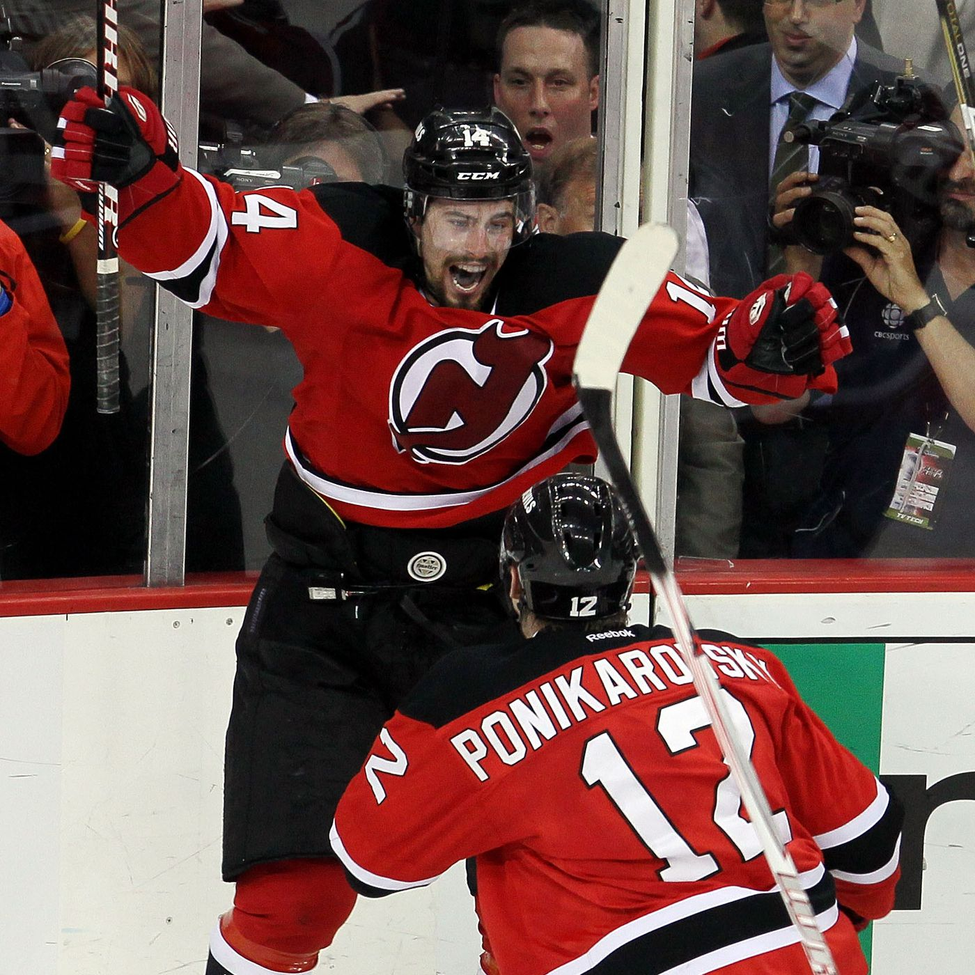 Adam Henrique Leaves a Handsome, if Incomplete, Legacy in New ...