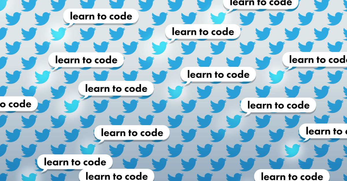 "Learn to Code"": The Twitter Meme Attacking Media - The Ringer"