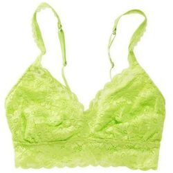 """<b>Esther Hahn, <a href=""""http://sf.racked.com"""">Racked San Francisco</a> associate editor:</b> """"I liked <b>Aerie's</b> <a href=""""http://www.ae.com/aerie/browse/product.jsp?productId=4447_3310_626&catId=cat4850006"""">Classic Lace Bralette</a> ($20). As a C/D-c"""