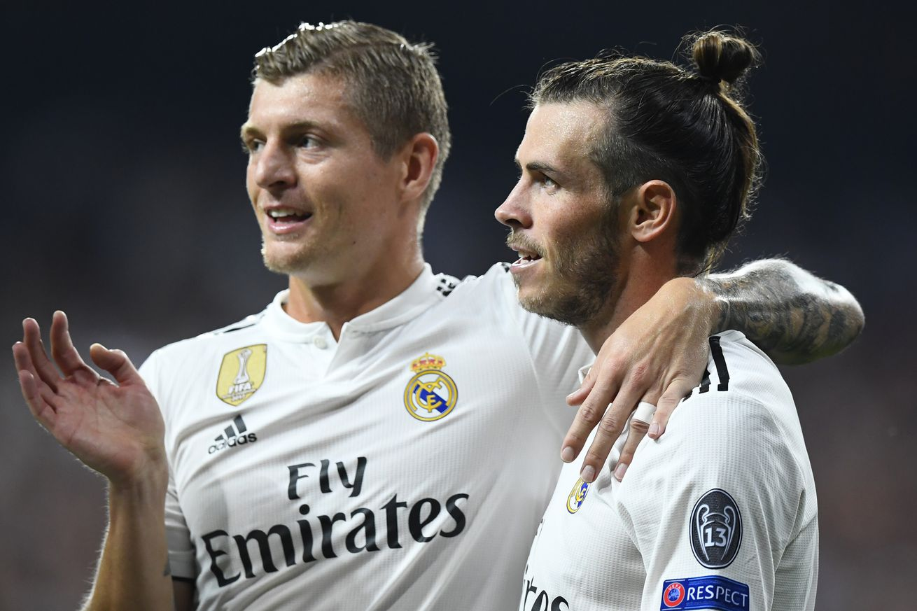 "Daily Schmankerl: Toni Kroos to extend with Real Madrid; Are Gareth Bale and Bayern Munich a fit""; Matthijs de Ligt likes Bayern posts; Borussia Dortmund?s big plans; and MORE!"