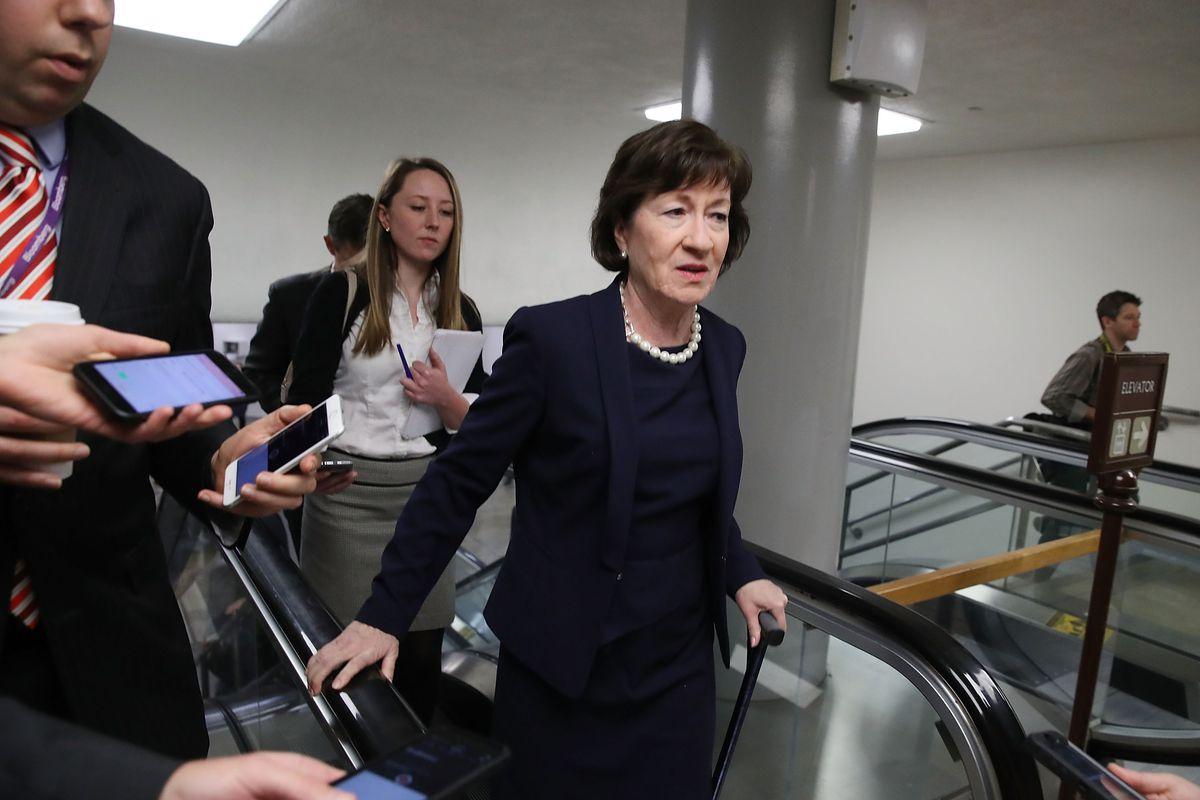 Senate Votes On Nomination Of Betsy DeVos To Be Secretary Of Education