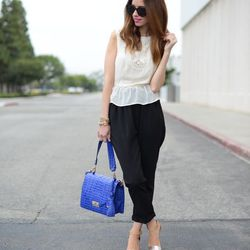 """Mara of <a href=""""http://www.mlovesmblog.com""""target=""""_blank"""">M Loves M</a> is wearing a <a href=""""http://www.darlingclothes.com/product/darling/ellis-top/6320/?source=webgains&siteid=127107""""target=""""_blank"""">Darling</a> top, <a href=""""http://us.asos.com/countr"""