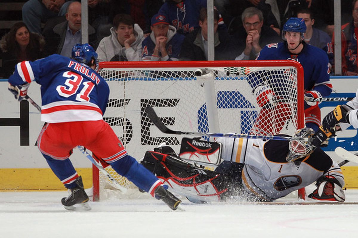 FRIGGINS!!!!    (Photo by Bruce Bennett/Getty Images)