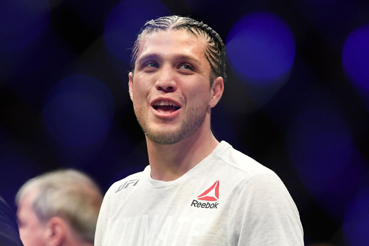 brian ortega dana white reached an agreement with me on ufc 226