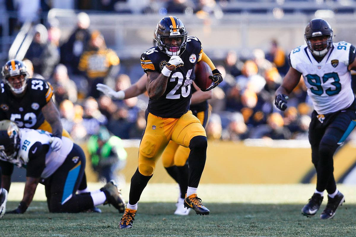 ec7f74657 The Steelers are better with Le Veon Bell signed to a long-term deal ...