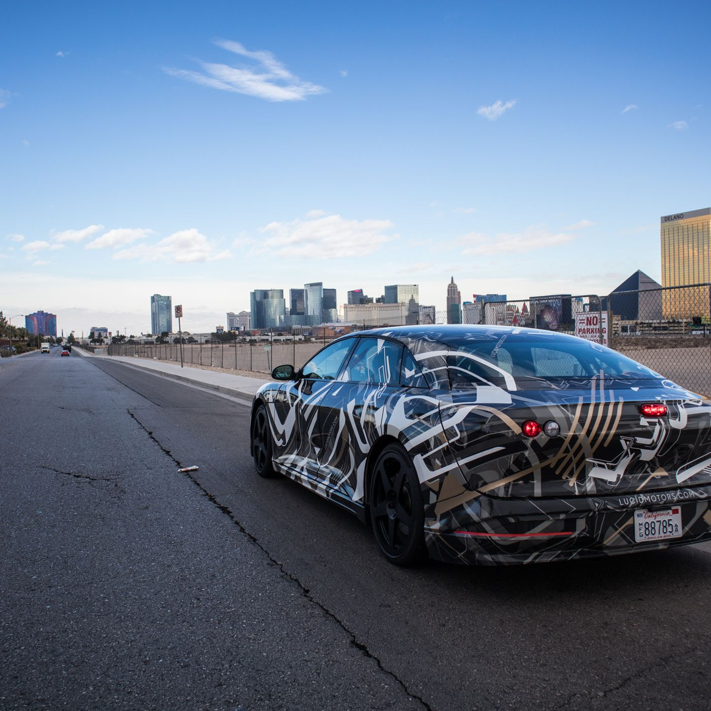 Image result for Riding with Lucid Motors, the 1,000-horsepower electric car built to beat Tesla