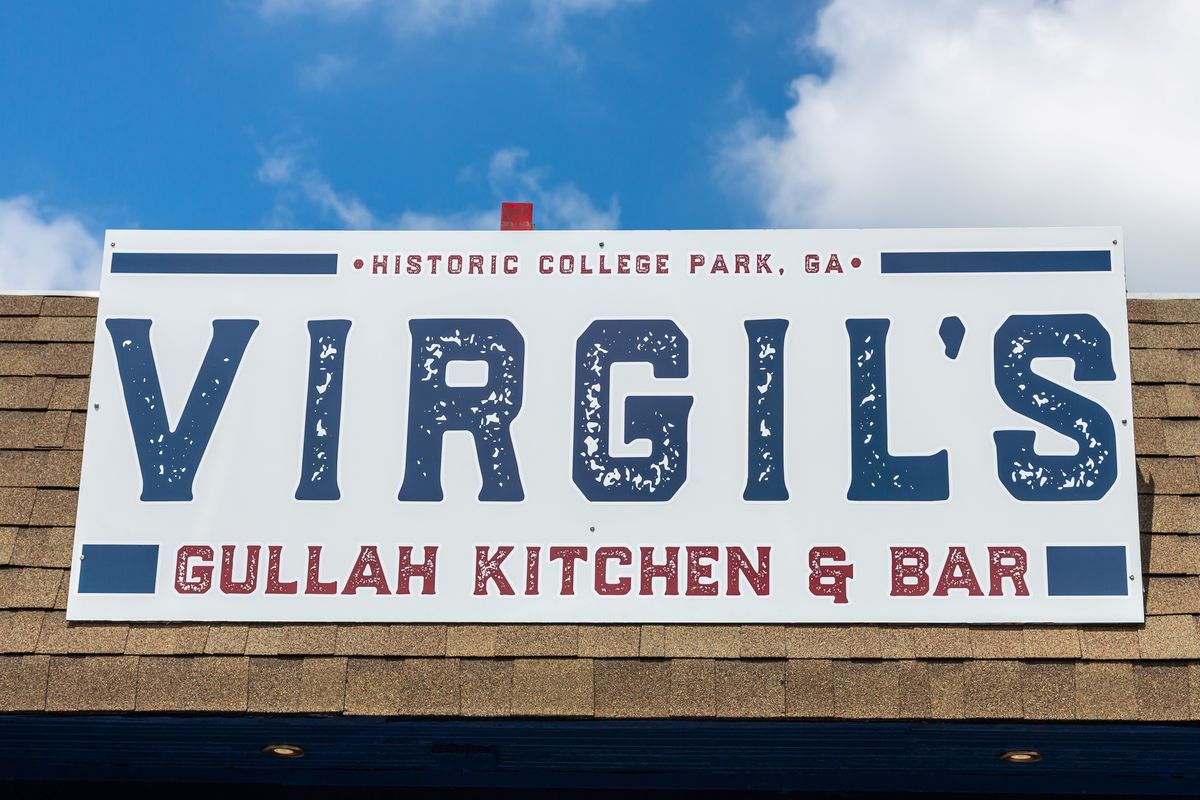 Virgil's Gullah Kitchen Opens in College Park, Atlanta