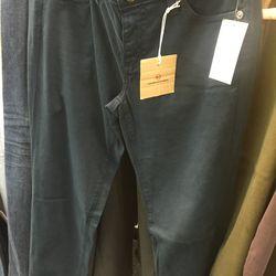 AG jeans, $40