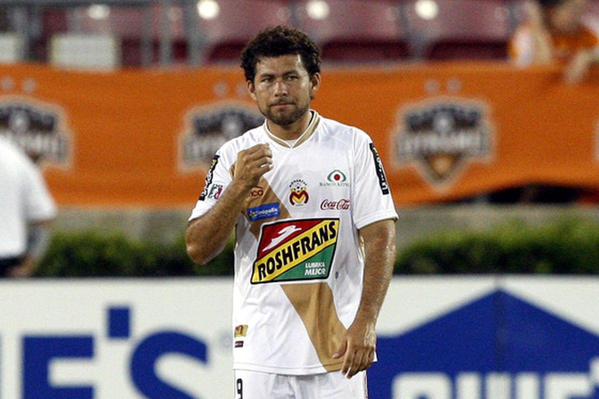 Sabah: Not coming to Chivas USA.